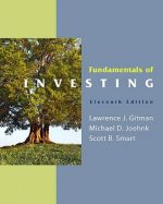 Fundamentals of Investing Plus MyFinanceLab Student Accesskit and OTIS Student Access Kit Package
