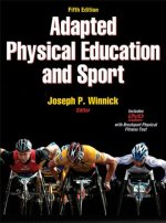 Adapted Physical Education and Sport -